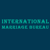 International Marriage Bureau icon