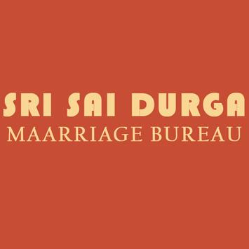 Sri Sai Durga Marriage Bureau poster