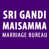 Sri Gandi Maisamma Marriage Bureau icon