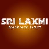 Sri Laxmi Marriage Lines icon