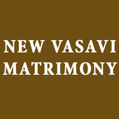 New Vasavi Matrimony icon