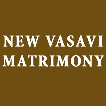 New Vasavi Matrimony apk screenshot