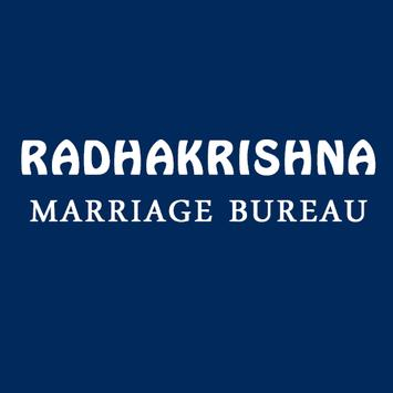 Radha Krishna Marriage Bureau poster