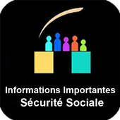 Informations Importantes sur la sécurité Sociale icon