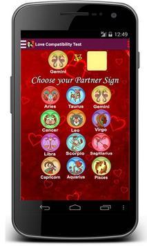 Horoscope Compatibility apk screenshot