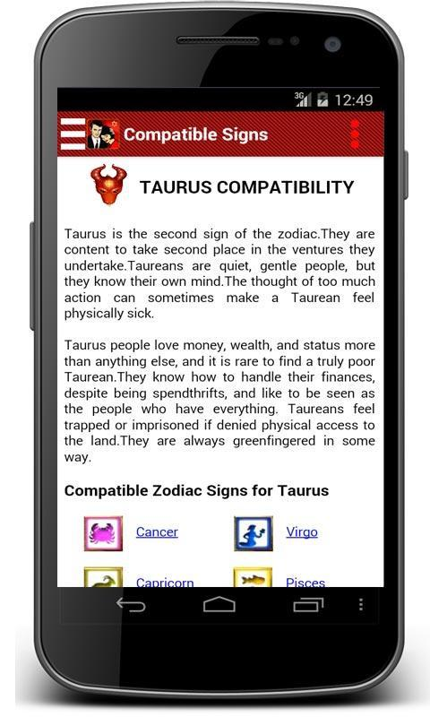 Horoscope Compatibility for Android - APK Download