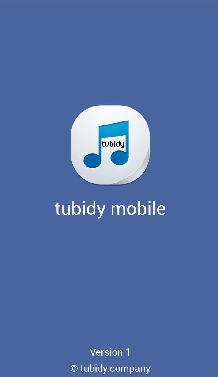 Tubidy Mobile MP3 Player Music for Android - APK Download