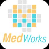 MedWorks icon