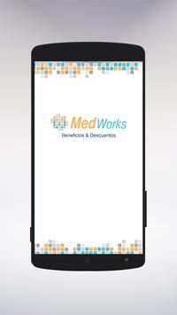 MedWorks poster