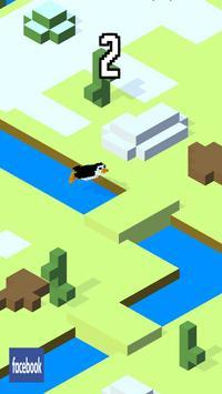 Penguin Jump apk screenshot