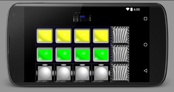 Drums for hip hop apk screenshot