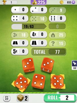Golden Roll: The Dice Game screenshot 11