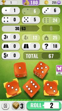 Golden Roll: The Dice Game screenshot 5