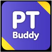 PT버디 :: 전문 트레이너 검색(헬스 요가 필라테스 복싱) icon
