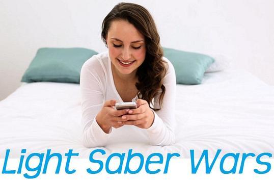 LightSaber Phone 5 apk screenshot