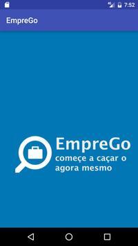 EmpreGo poster