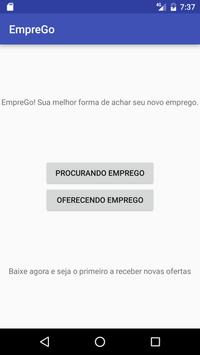 EmpreGo screenshot 1
