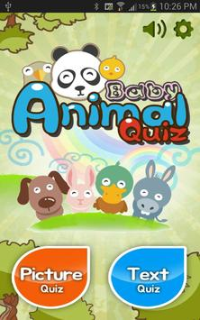 Find Animal Pictures poster