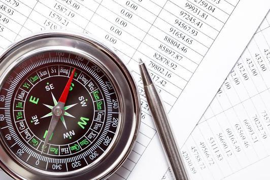 DIgital Compass Pro screenshot 1