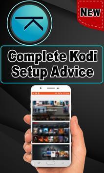 Complete Kodi Setup Advice poster