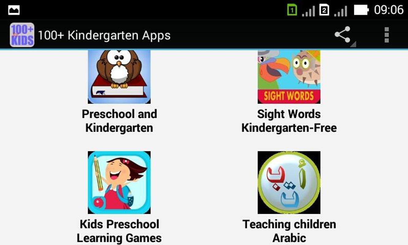 100 kindergarten apps apk baixar gr tis livros e refer ncias aplicativo para android - Kinderapps gratis ...