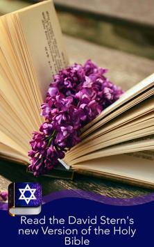 Complete Jewish Bible screenshot 7