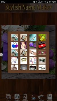 Stylish Name Maker screenshot 3