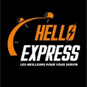 HelloExpress Pro icon