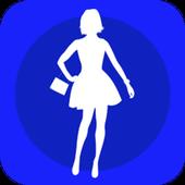 Comprar Ropa 👚 💫 Online icon