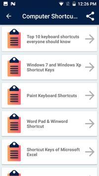 Computer GK screenshot 4