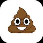 ikon Poop Evolution
