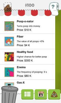 Poop Evolution screenshot 3