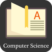 Computer Science Dictionary icon