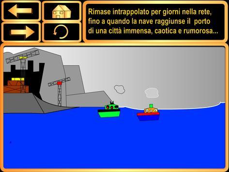Storie Animate apk screenshot