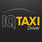 IQTaxi Driver icon