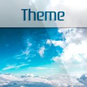 Theme - Aqua Splash icon