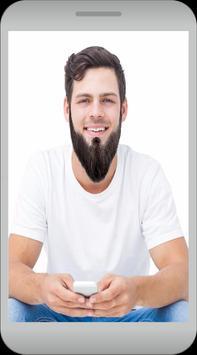 Beard Styles Photo Editor 2017 poster