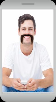 Beard Styles Photo Editor 2017 apk screenshot