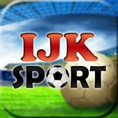ijk sports icon