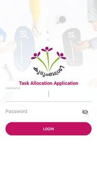 KS Task Allocation screenshot 1