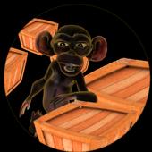 CatchTheMonkey icon