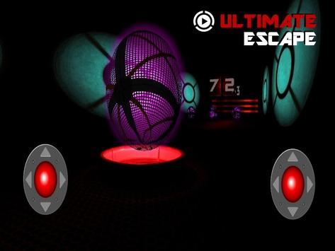Game to escape. Ultimate Escape Live apk screenshot