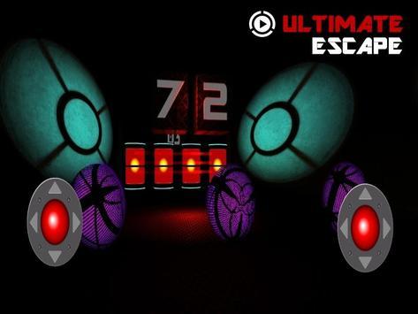 Game to escape. Ultimate Escape Live screenshot 22