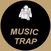 Music Trap Radio Free icon
