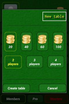 Durak screenshot 1