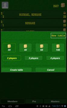 Durak screenshot 5