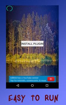 Flash Player - Space apk screenshot