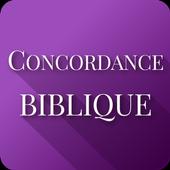 Concordance Biblique icon