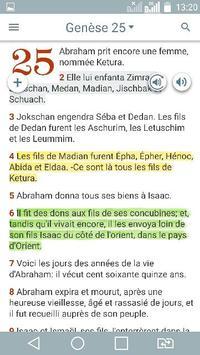 Concordance Biblique apk screenshot