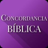 Concordancia Bíblica icon